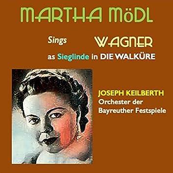 Martha Mödl sings Wagner