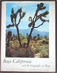 Paperback A Suite of 10 Color Lithographed Plates from Baja California and the Geography of Hope Book