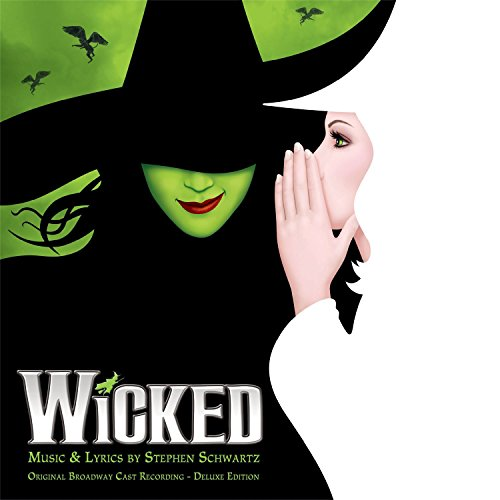 Wicked (Original Cast Recording)