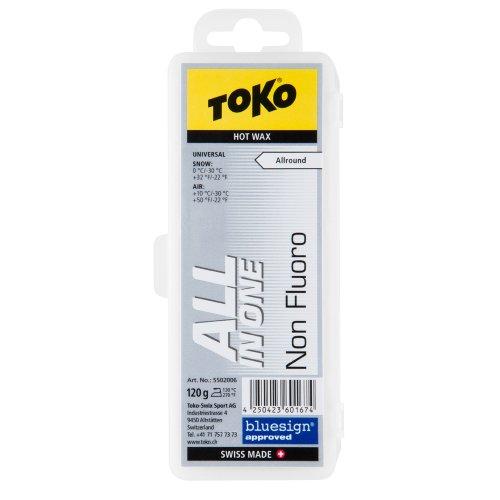 Toko All-in-one Hot Wax Bild