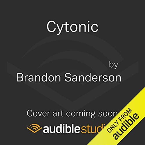 Cytonic cover art