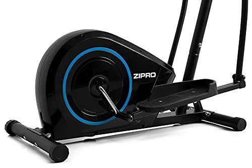 Zipro Burn Crosstrainer - 4