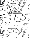 Cat Health Record Book: Cat Medical Record Tracker Log Book Journal