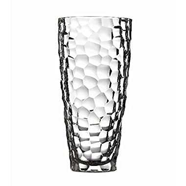 Vera Wang by Wedgwood Sequin Vase, 9-Inch