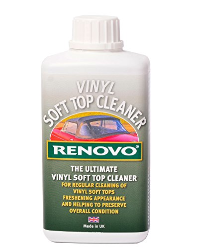 Renovo International Vinyl Cleaner 500 ml