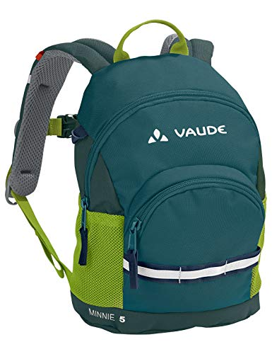 VAUDE Kinder Rucksäcke5-9l Minnie 5, petroleum, one Size, 124599830