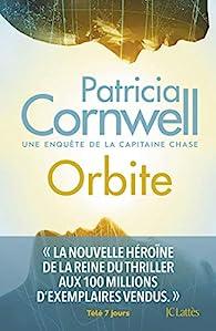 Orbite par Patricia Cornwell
