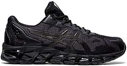 ASICS Men's Gel-Quantum 360 6 Shoes, 11.5M, Black/Black