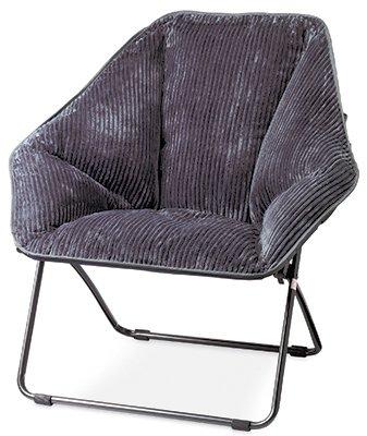 Zenithen Limited Hexagon Folding Dish Chair