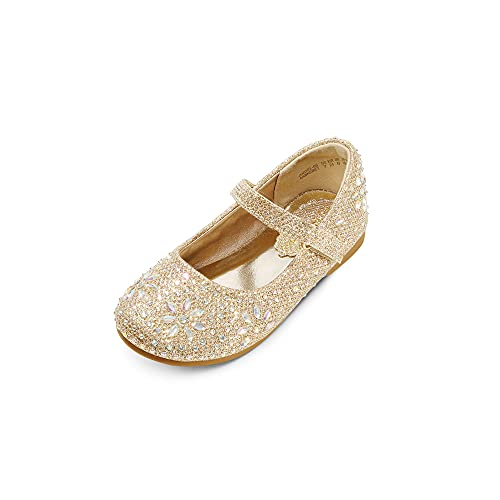 Top 10 best selling list for gold ballet flats 10 toddler shoes