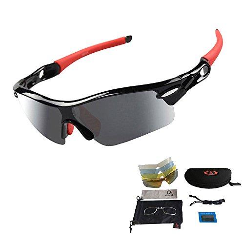 VILISUN -  Sport Sonnenbrille