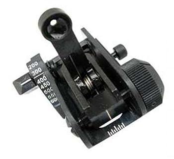 MaTech Mil-Spec Back-up Iron Sight  B.U.I.S