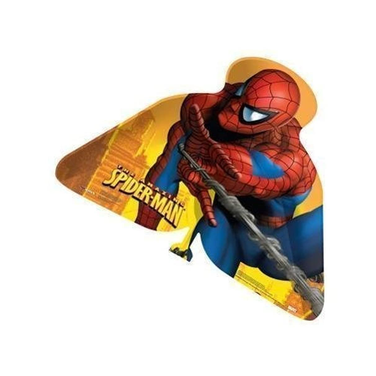 SPIDERMAN 33 INCH INFLATABLE KITE