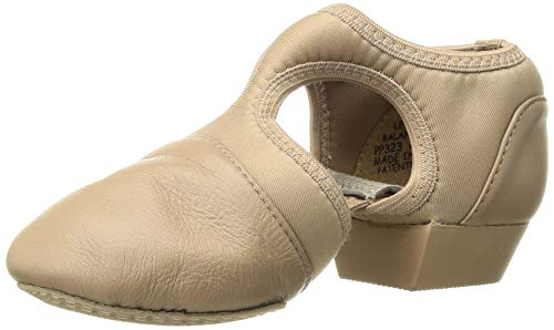 Capezio Damen PP323 Pedini Femme Schuh, Beige (Caramel), 34.5 EU