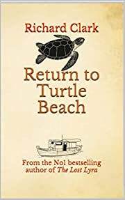 Return to Turtle Beach: Escape to Greece with this holiday romance