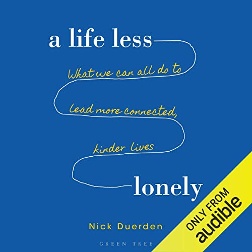A Life Less Lonely cover art