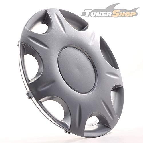 fn3 fn2 fd3 fk2 20 dadi ruota per cerchi in acciaio Honda Civic fk1 fn1 fk3 fd1