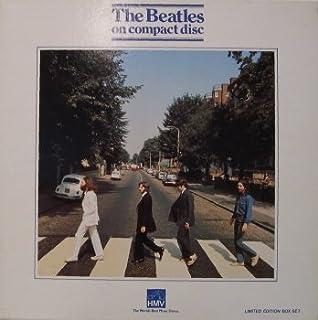 Abbey Road HMV Box Set