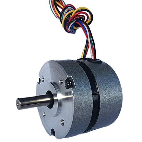 Bürstenloser Gleichstrommotor Getriebemotor Elektromotor mit Hohen Drehmoment, Gute Stabilität und Geräuscharm