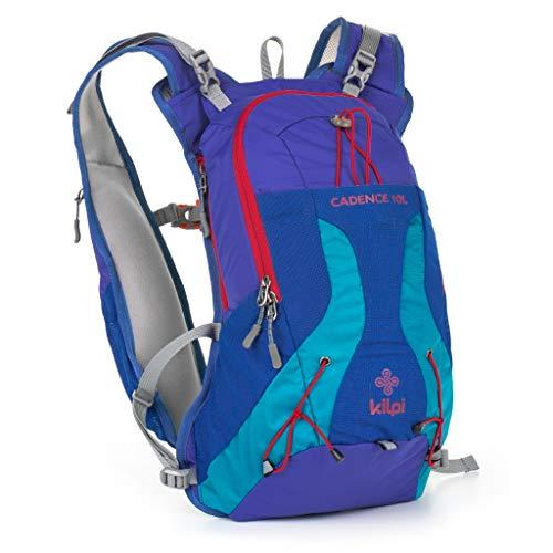 Kilpi Unisex Cadence Bag Einheitsgröße dunkelblau