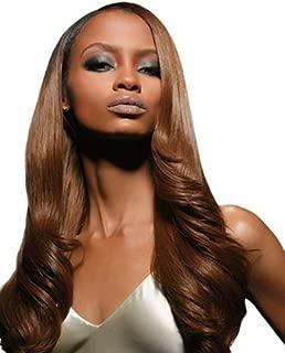 OUTRE Velvet Yaki Remi Human Hair Weave 10S