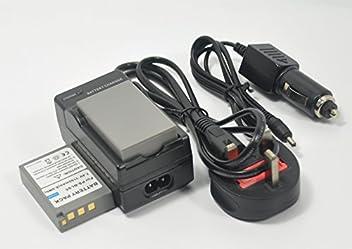 V12U Chargeur pour batterie PANASONIC 2E BN-V22U V22U et JVC BN-V22 V11U