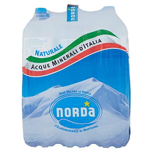 Norda Acq. Naturale Norda Cl150, 150cl