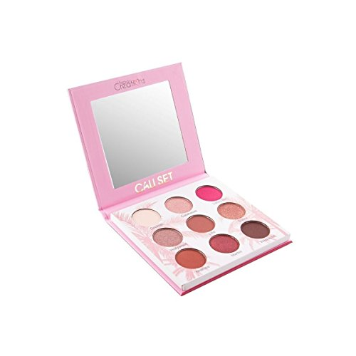 Brochas Maquillaje Naked marca Beauty Creations