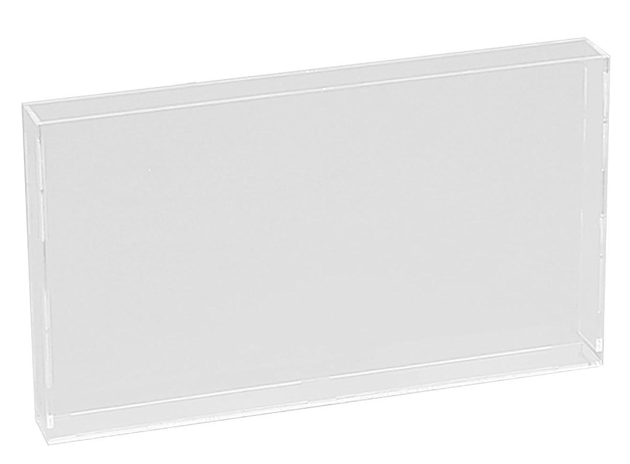 蝶プラ工業 クリアーケース デスコ E1 690892