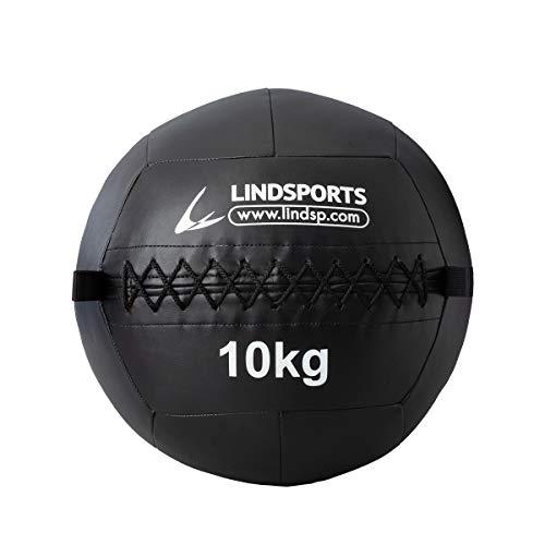 LINDSPORTS ソフトメディシンボール 2kg 3kg 4kg 5kg (10.00)