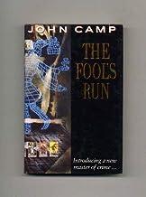 The Fool's Run - 1st Edition/1st Printing