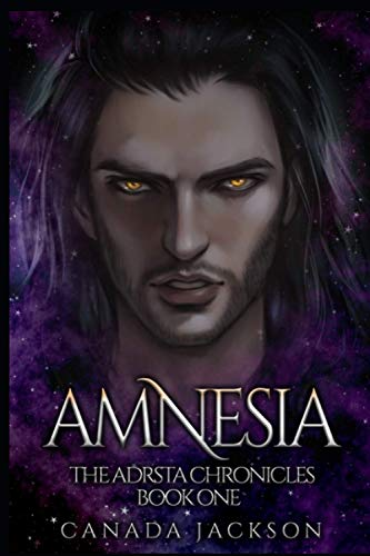 Amnesia: The Adrsta Chronicles - Book One