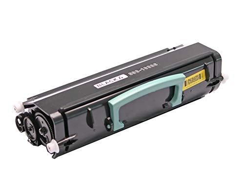 Toner compatibile ABC come ricambio per Lexmark X203A21G per Lexmark X203 X203N X204 X204N