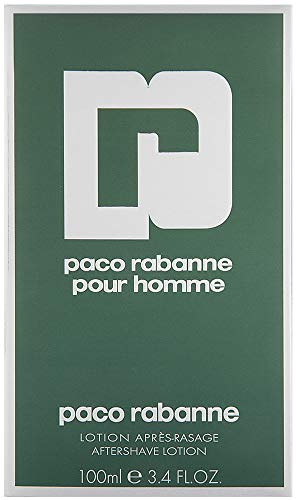 Paco Rabanne POUR HOMME 100ml (3.3 Fl.Oz) Aftershave