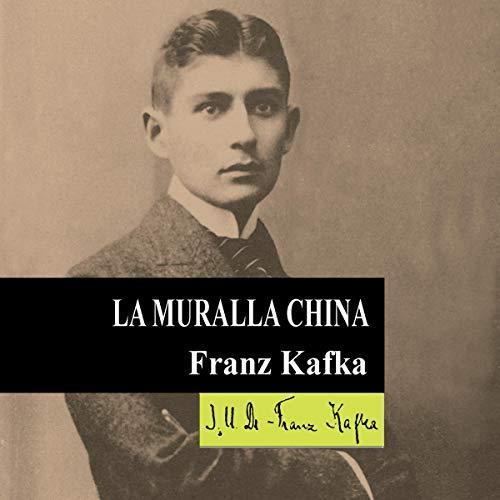 La Muralla China [The Great Wall of China] cover art