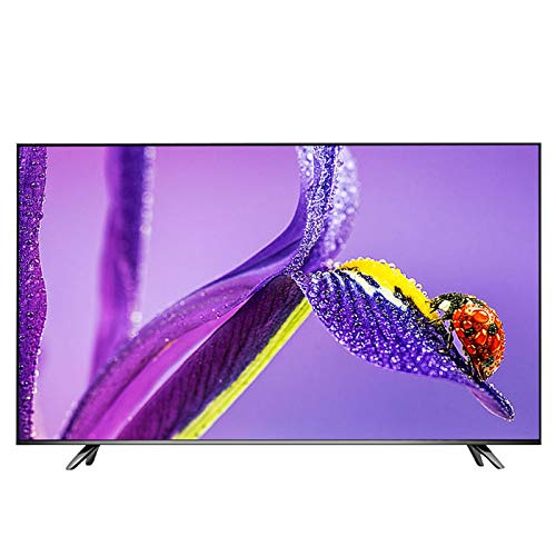 HAOLA 60 Pulgadas 4K UHD Televisores Smart TV, Montado en la Pared Smart LED TV 1080p con USB HDMI Incorporado Televisión...