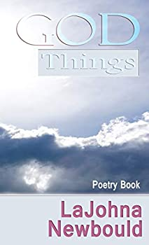 Hardcover God Things Book