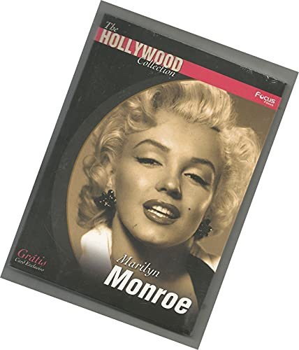The Hollywwod collection - Marilyn Monroe