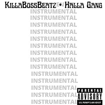 Halla Gang Instrumental