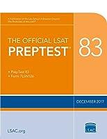 The Official LSAT Preptest 83: December 2017, Form 7LSN126
