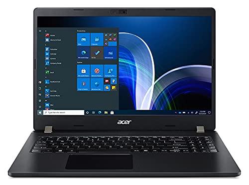 Acer TravelMate P2 TMP215-41-R2E6 - Ordenador portátil AMD Ryzen 5 PRO 4650U RAM 8 GB + SSD 256 GB Win 10 Pro