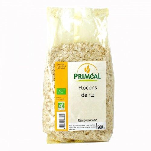 Priméal Flocons de Riz 0.5 g 1 Unité
