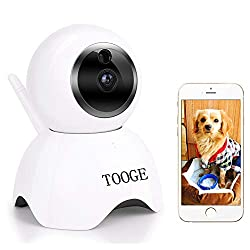 TOOGE Pet Camera for dogs