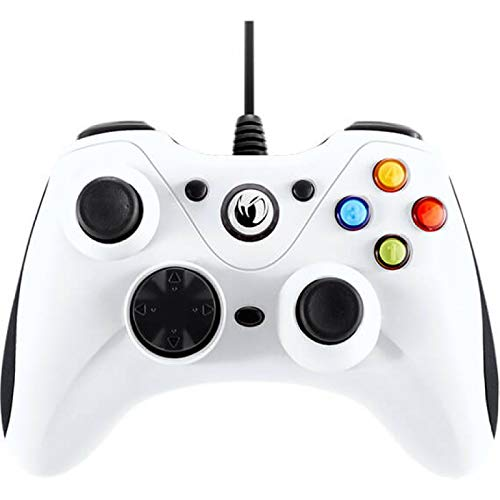 NACON Controller PCGC-100WHITE Gamepad