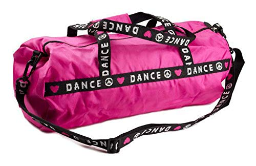 Capezio B81 - sacco da marinaio, Rosa (rosa), taglia unica