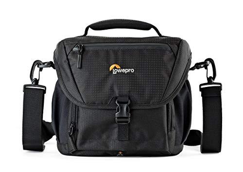 Lowepro Nova 170 AW II Kamera-Tasche schwarz