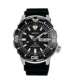 Seiko Analogue Automatic Watch with Rubber Strap SRPD27K1 (B07VDTWS1P) | Amazon price tracker / tracking, Amazon price history charts, Amazon price watches, Amazon price drop alerts