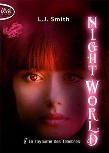 Night World T08 Le royaume des ténèbres (8)
