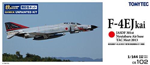Technique Technique MIX GK102 ASDF F-4EJ Kai Shindenhara