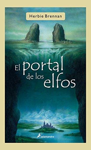 El portal de los Elfos: El portal de los Elfos I (Narrativa Joven)